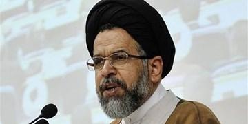 ماجرای پیغام کشورهای عربی به وزارت اطلاعات/ از هیچ قدرتی ترس نداریم
