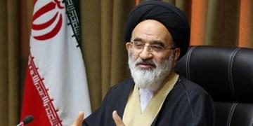 امام خمینی (ره) نماد اخلاق نبوی، شجاعت علوی و شور عاشورایی بود
