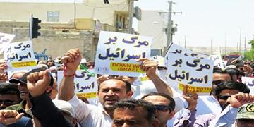 برگزاری متفاوت راهپیمایی روز قدس امسال/ چگونگی برگزاری راهپیمایی اعلام میشود