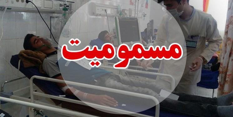 9 دانشجوی مسموم بستری شده در بیمارستان امام حسین(ع) مرخص شدند