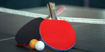 کاپ قهرمانی لیگ برتر تنیس روی میز به پتروشیمی اهدا شد