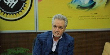 تابش: بازی با استقلال را بیجهت لغو کردند، دیدار با پرسپولیس را گفتند نمیشود!