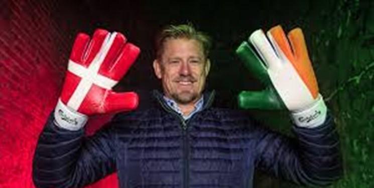اشمایکل:یوفا می خواست دانمارک را 3 بر صفر بازنده کند