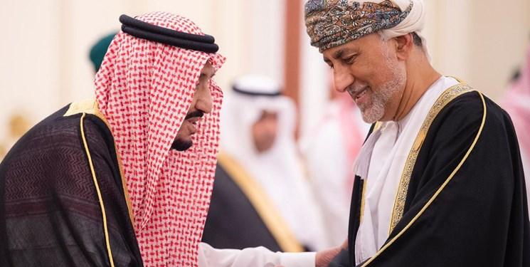 عربستان و عمان خواستار همکاری برای ثبات بخشی و ایجاد توزان در بازار نفت شدند
