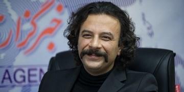 حسام منظور: تئاترم درباره ذات انسانیت است/ دوست دارم درباره «امیرکبیر» کار کنم