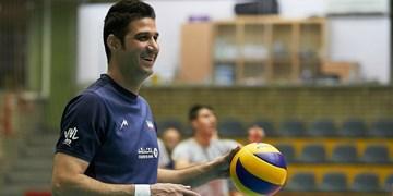 پرونده رضایی بسته شد/ دستیاران ایرانی آلکنو در المپیک مشخص شدند