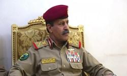 وزیر دفاع یمن: دشمن متجاوز را وادار به خروج تحقیر آمیز از کشورمان میکنیم