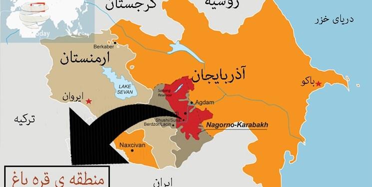 توافق آتشبس جدید میان ارمنستان و جمهوری آذربایجان