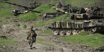 سوریه: جمهوری آذربایجان در دام ترکیه نیفتد