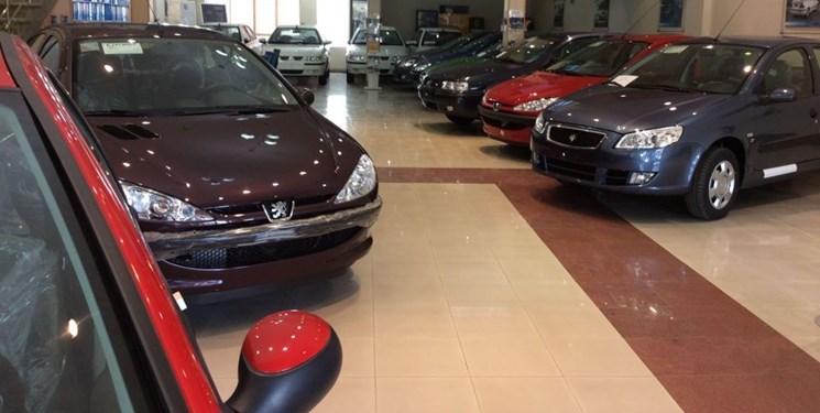 افت 10 میلیون تومانی قیمتها در بازار خودرو/ پراید 117 میلیونی هم خریدار ندارد