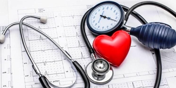 ابتلای بیش از ۱۶۰ هزار یزدی به فشار خون