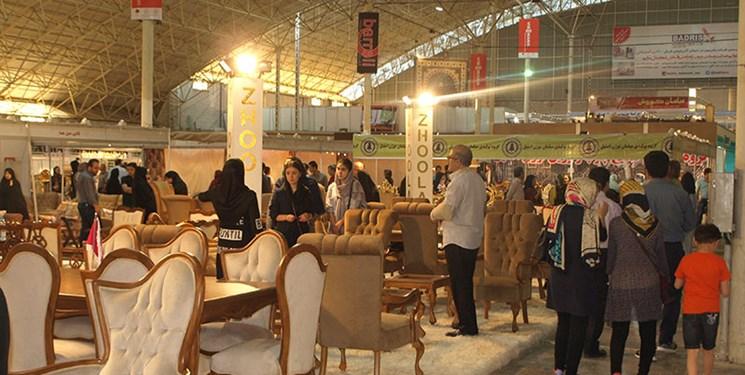 نمایشگاه خانه مدرن در 120 غرفه در کرمانشاه برپا میشود
