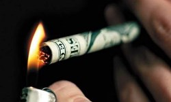 هشدار اندیشکده آمریکایی: کشورهای بسیار قدرتمند در حال فاصله گرفتن از دلار هستند