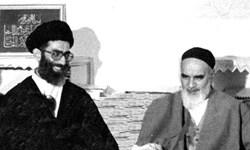 خاطره منتشرنشده رهبر انقلاب از جلسهای تلخ در محضر امام