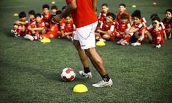 اسامی مدارس فوتبال مجاز آذربایجانشرقی اعلام شد