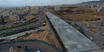 نصب درز انبساط برای ایمنی بیشتر پل امام حسن مجتبی (ع) است