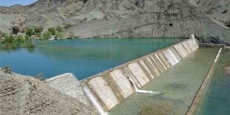 اجرا و مطالعه 36 طرح آبخیزداری در جنوب کرمان