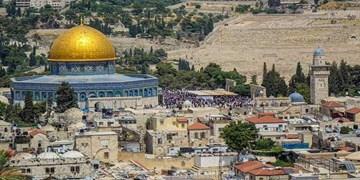 عضو پارلمان اردن: بن سلمان درصدد تصاحب تولیت مسجد الاقصی بود