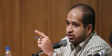 سخنگوی کمیسیون اصل نود: اعضای ستاد انتخاباتی روحانی در  زیر مجموعههای شستا بهکارگیری شدهاند