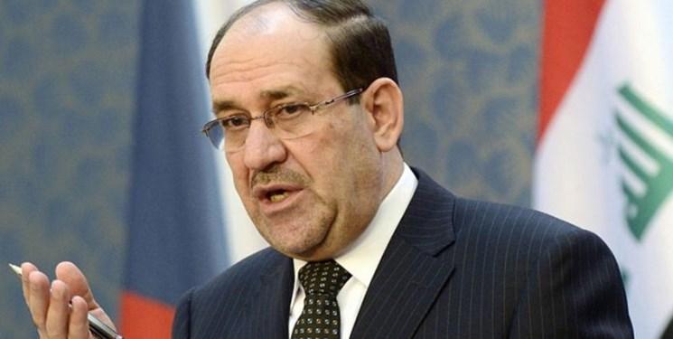 ائتلاف «دوله القانون» نامهرسان نامه منسوب به سفیر آمریکا را معرفی کرد