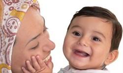 غم تک والدی و فرزندانی که فراموش میشوند