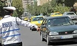 محدودیتهای ترافیکی عید فطر در شیراز اعلام شد