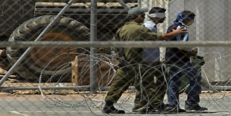 5800 اسیر فلسطینی در زندانهای رژیم صهیونیستی