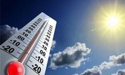 افزایش نسبی دما تا 10 اسفند در کشور/ بارش برف و باران از دو روز آینده