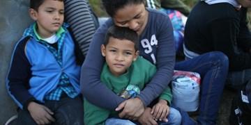 بودجه فعالیتهای فوقبرنامه کودکان مهاجر در پناهگاههای آمریکایی قطع شد