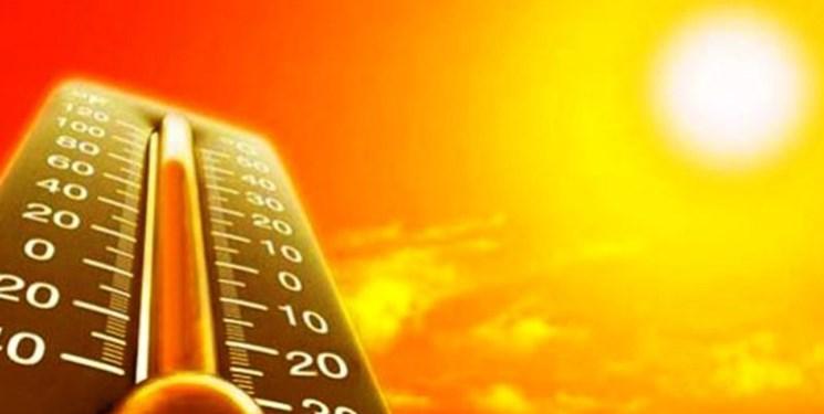افزایش دمای هوا در13 شهر سیستان و بلوچستان