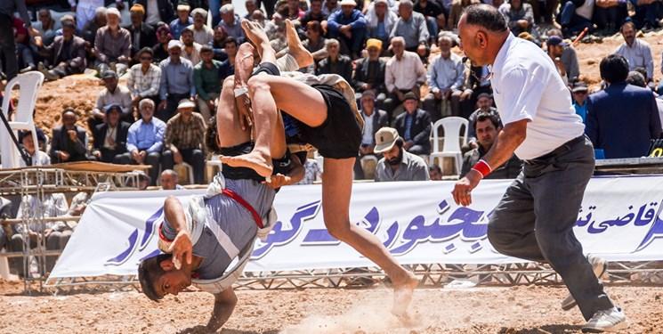 وزارت ورزش وضعیت تاسیس فدراسیون چوخه را تعیین تکلیف کند