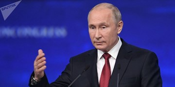 پوتین: لیبرالیسم منسوخ شده است