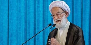 نمازجمعه این هفته تهران را آیتالله امامی کاشانی اقامه خواهد کرد