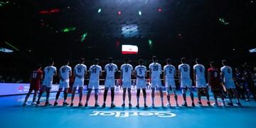 والیبال ایران و سناریوهایی جذاب اما دشوار