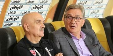 تشکر وکیل برانکو از باشگاه پرسپولیس/ بوسیچ: رسول پناه کار بزرگی انجام داد/ اکنون شکایتی نداریم