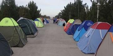 اسکان بیش از 7 هزار مسافر در تعطیلات عید فطر