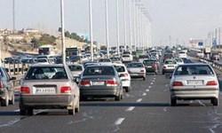 افزایش تردد خودروها در اطراف بیرجند/ ۱۵ نفر طی ۷ روز مصدوم شدند!