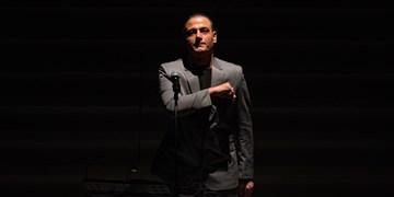 پخش زنده کنسرت «علیرضا قربانی» از رادیو فرهنگ