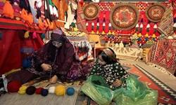 نمایشگاه صنایعدستی بانوان در جهرم برپا میشود