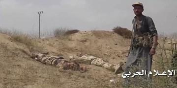 رزمندگان یمنی بر پادگان «اللبنات» در استان الجوف مسلط شدند