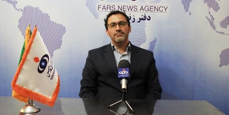 «مصطفی طاهری» از حوزه انتخابیه زنجان و طارم راهی مجلس یازدهم شد