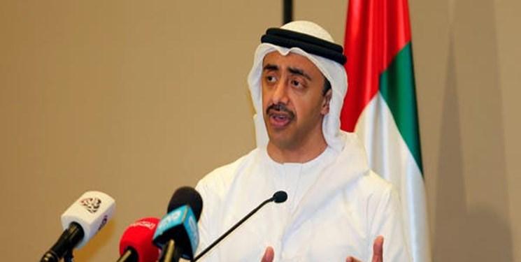 تأکید امارات بر ضرورت تحقق ثبات منطقهای و جهانی