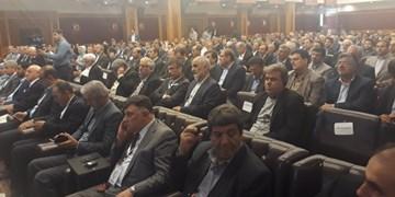 آغاز هجدهمین اجلاسیه رؤسای اتاقهای بازرگانی کشورهای حاشیه دریای خزر در بابلسر
