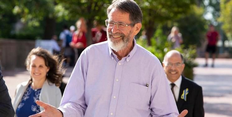 برنده جایزه نوبل شیمی: تحریم علمی اسرائیل در راستای تعهدم به علم است