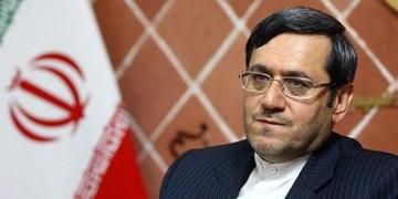 قشقاوی: کلیات پیوستن ایران به اتحادیه اوراسیا در مجلس تصویب شد
