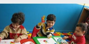 آموزش 23 هزار کودک در 331 مهدکودک زیر نظر بهزیستی کرمانشاه