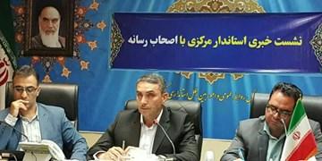 هیچ انتصابی در استان مرکزی حزبی نبوده است