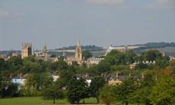 «آکسفورد» دو هزار واحد مسکونی میسازد