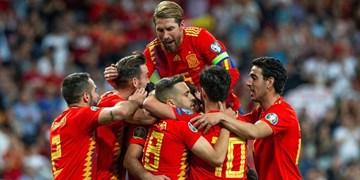 تاریخ جدید دیدار هلند با اسپانیا مشخص شد