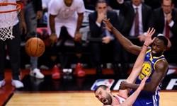 لیگ بسکتبال NBA| تداوم صدرنشینی بوستون/ جنگجویان طلایی همچنان میبازند